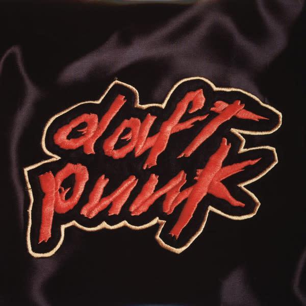Electronic Daft Punk - Homework