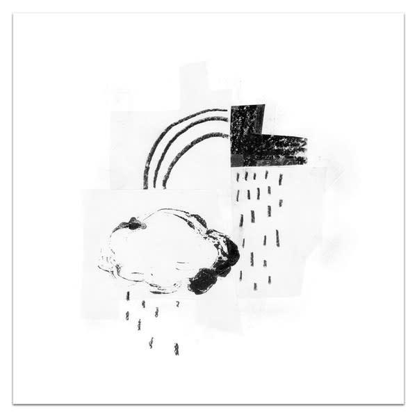Rock/Pop Damien Jurado - In The Shape Of A Storm