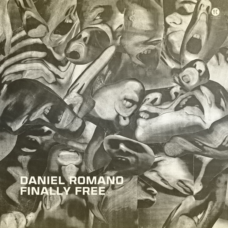Rock/Pop Daniel Romano - Finally Free