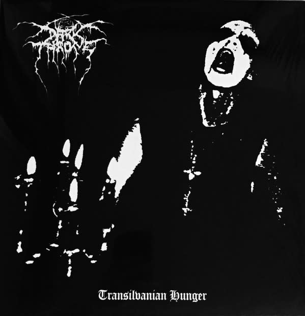 Metal Darkthrone - Transilvanian Hunger