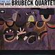 Jazz Dave Brubeck Quartet - Time Out