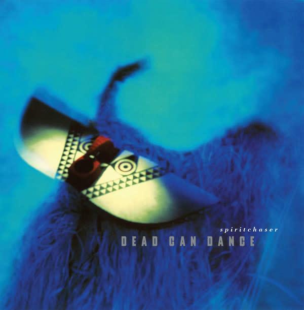 Rock/Pop Dead Can Dance - Spiritchaser