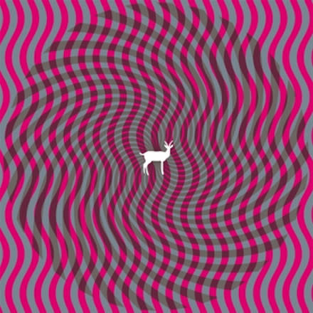 Rock/Pop Deerhunter - Cryptograms / Fluorescent Grey