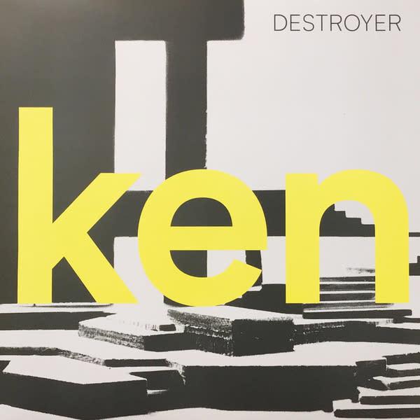 Rock/Pop Destroyer - Ken