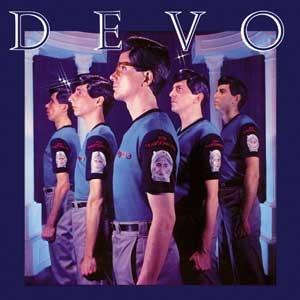 Rock/Pop Devo - New Traditionalists (Grey Vinyl)