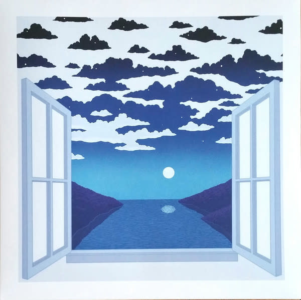 Experimental Don Slepian - Sea Of Bliss