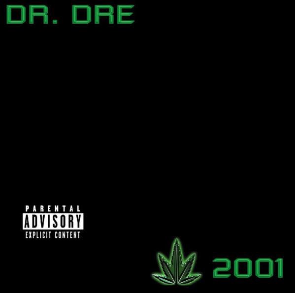 Hip Hop/Rap Dr. Dre - 2001 (aka The Chronic 2001)