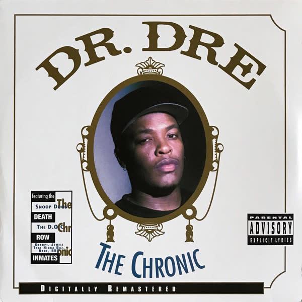 Hip Hop/Rap Dr. Dre - The Chronic