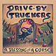 Rock/Pop Drive-By Truckers - A Blessing And A Curse (Price Reduced: corner crease)