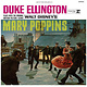 """Jazz Duke Ellington - Plays With The Original Motion Picture Score """"Mary Poppins"""""""