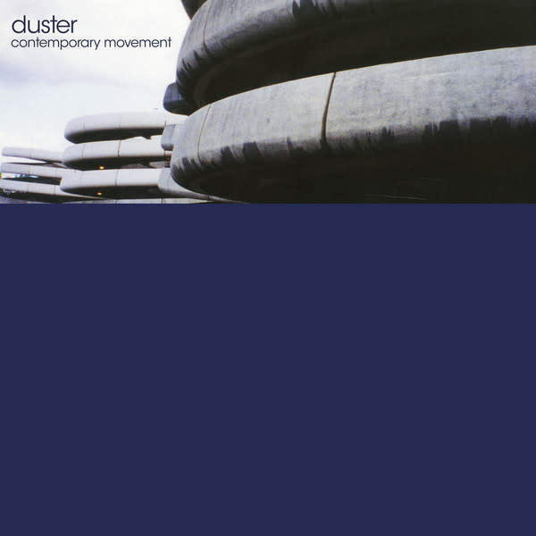 Rock/Pop Duster - Contemporary Movement