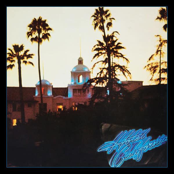 Rock/Pop Eagles - Hotel California