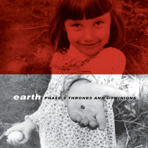 Rock/Pop Earth - Phase 3 Thrones And Dominions