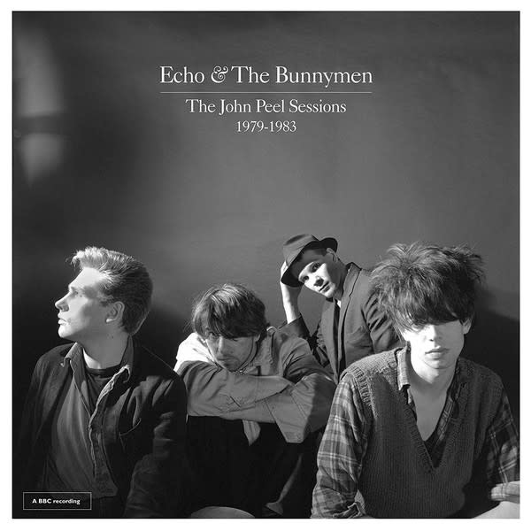 Rock/Pop Echo & The Bunnymen - The John Peel Sessions 1979-1983