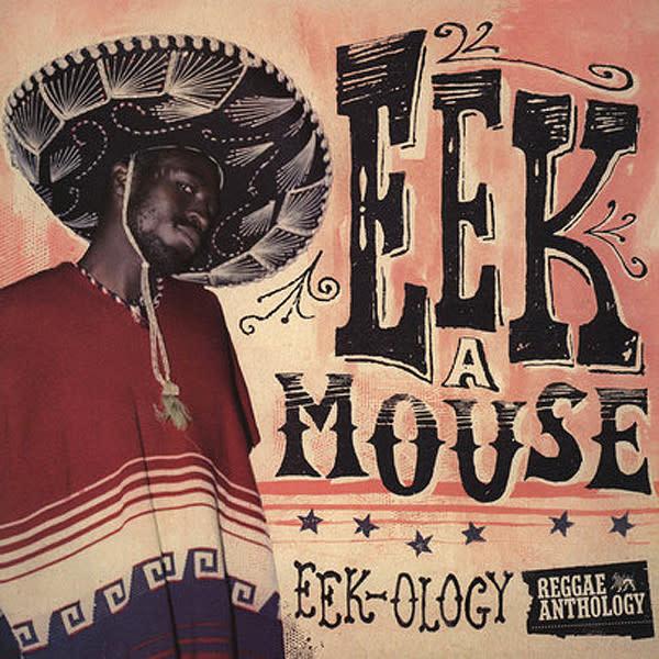 Reggae/Dub Eek-A-Mouse - Eek-ology