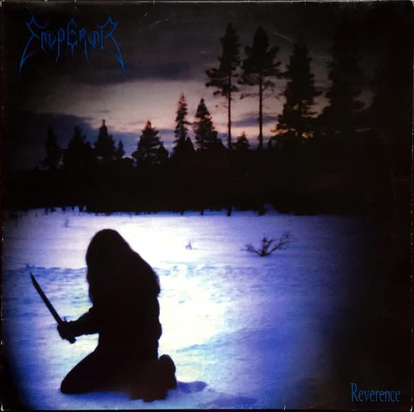 Metal Emperor - Reverence EP (Coloured Vinyl)