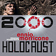 Soundtracks Ennio Morricone - Holocaust 2000 (Coloured Vinyl)