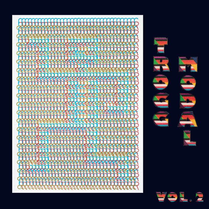 Experimental Eric Copeland - Trogg Modal Vol. 2