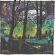 Rock/Pop Eric's Trip - Purple Blue (Coloured Vinyl)