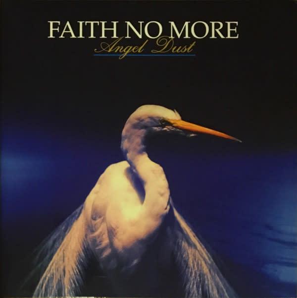 Rock/Pop Faith No More - Angel Dust (2LP Deluxe)