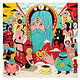 Rock/Pop Father John Misty - Fear Fun