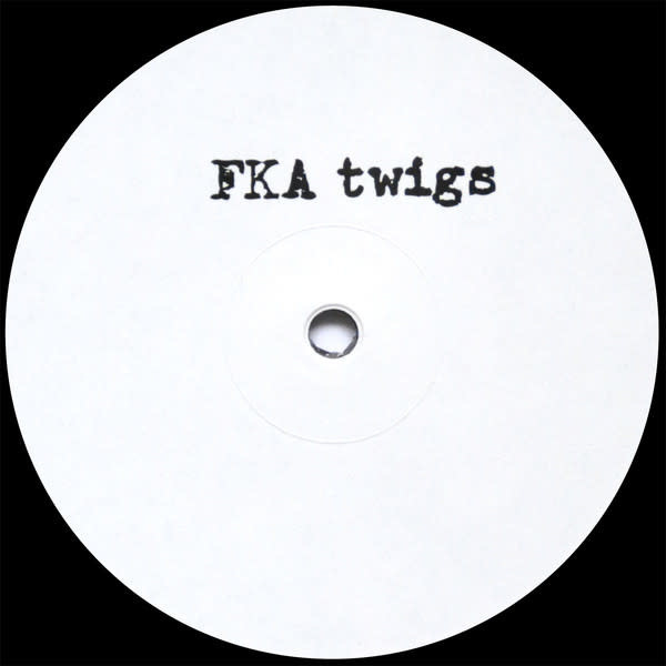 Electronic FKA Twigs - EP1