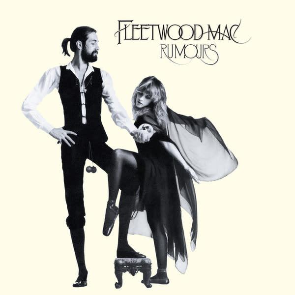 Rock/Pop Fleetwood Mac - Rumours