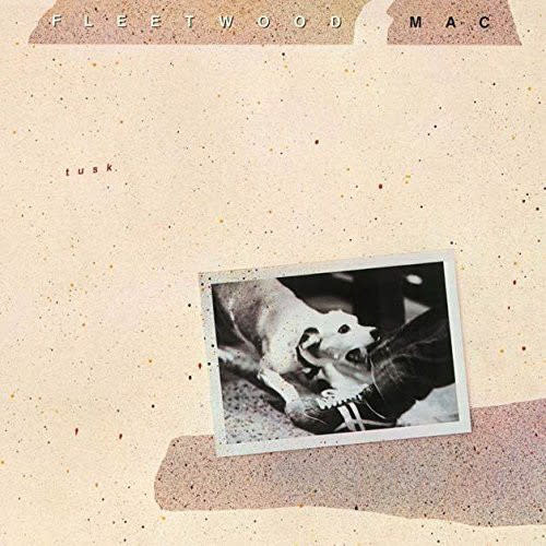 Rock/Pop Fleetwood Mac - Tusk (Silver Vinyl)