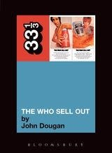 33 1/3 Series 33 1/3 - #037 - The Who's The Who Sell Out - John Dougan