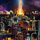Electronic Flying Lotus - Flamagra (Deluxe Edition) (*PRICE REDUCED)