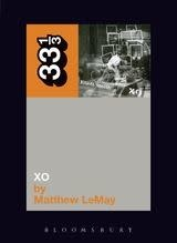 33 1/3 Series 33 1/3 - #063 - Elliott Smith's XO - Matthew LeMay