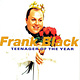 Rock/Pop Frank Black - Teenager Of The Year (White Vinyl)