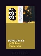 33 1/3 Series 33 1/3 - #074 - Van Dyke Parks' Song Cycle - Richard Henderson