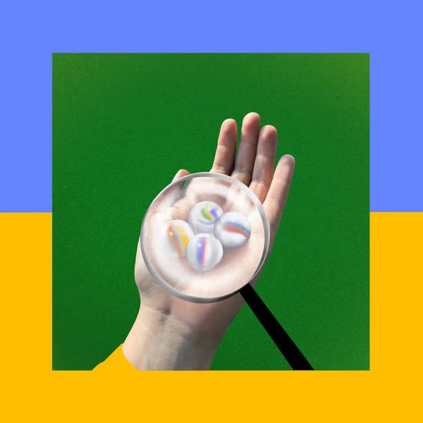 Rock/Pop Frankie Cosmos - Close It Quietly (Coloured Vinyl)