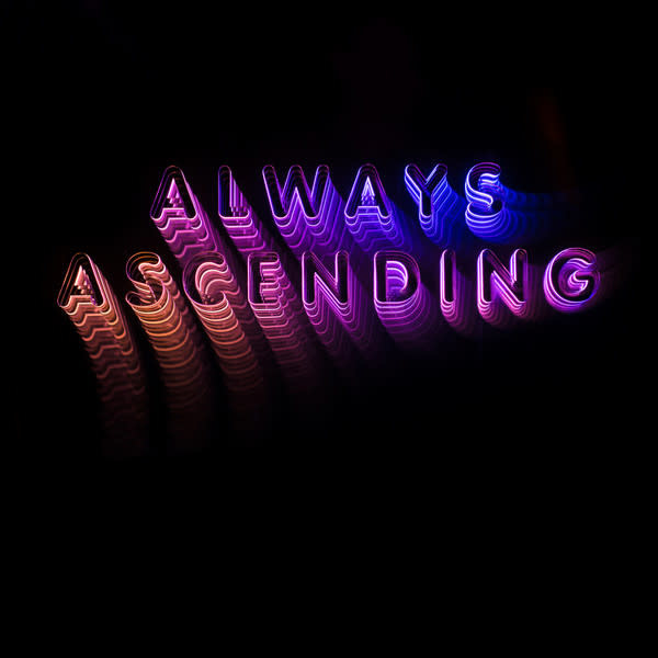 Rock/Pop Franz Ferdinand - Always Ascending