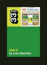 33 1/3 Series 33 1/3 - #094 - The Beach Boys' Smile - Luis Sanchez