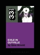 33 1/3 Series 33 1/3 - #096 - Liz Fair's Exile in Guyville - Gina Arnold