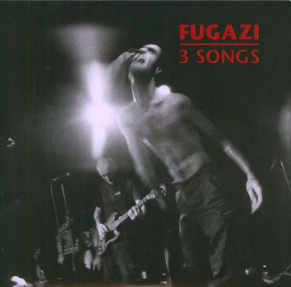 Rock/Pop Fugazi - 3 Songs
