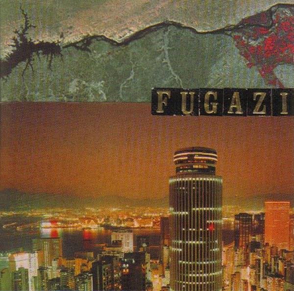 Rock/Pop Fugazi - End Hits