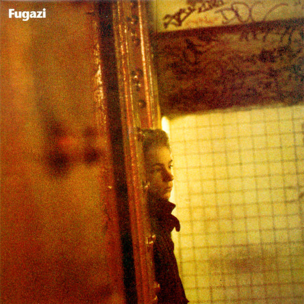 Rock/Pop Fugazi - Steady Diet Of Nothing