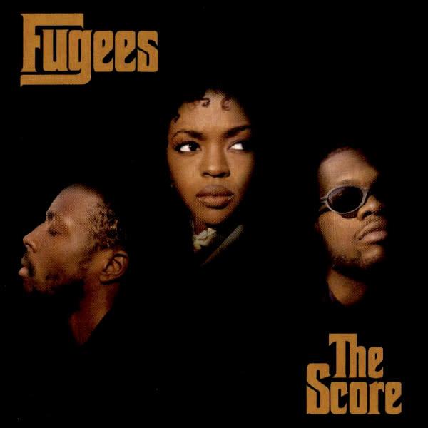 Hip Hop/Rap Fugees - The Score