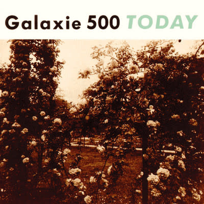 Rock/Pop Galaxie 500 - Today