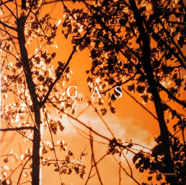 Electronic Gas - Konigsforst (3LP/180g Vinyl)