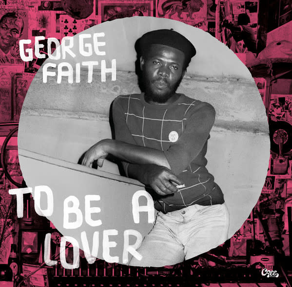 Reggae/Dub George Faith - To Be A Lover