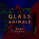 Rock/Pop Glass Animals - ZABA Stripped