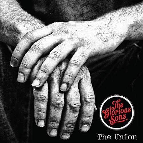 Rock/Pop Glorious Sons - Union