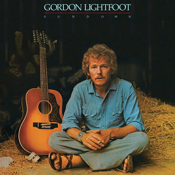 Rock/Pop Gordon Lightfoot - Sundown