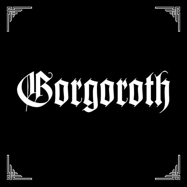 Metal Gorgoroth - Pentagram (Silver Vinyl)