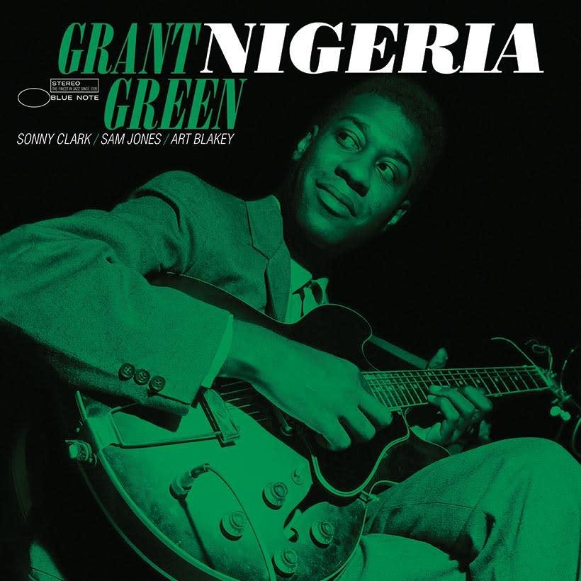 Jazz Grant Green - Nigeria (Tone Poet)