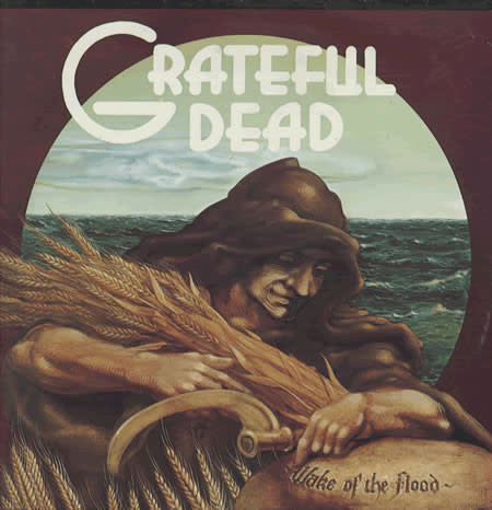 Rock/Pop Grateful Dead - Wake Of The Flood